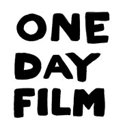 one day film logo 72dpi